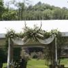 ceremony entrance