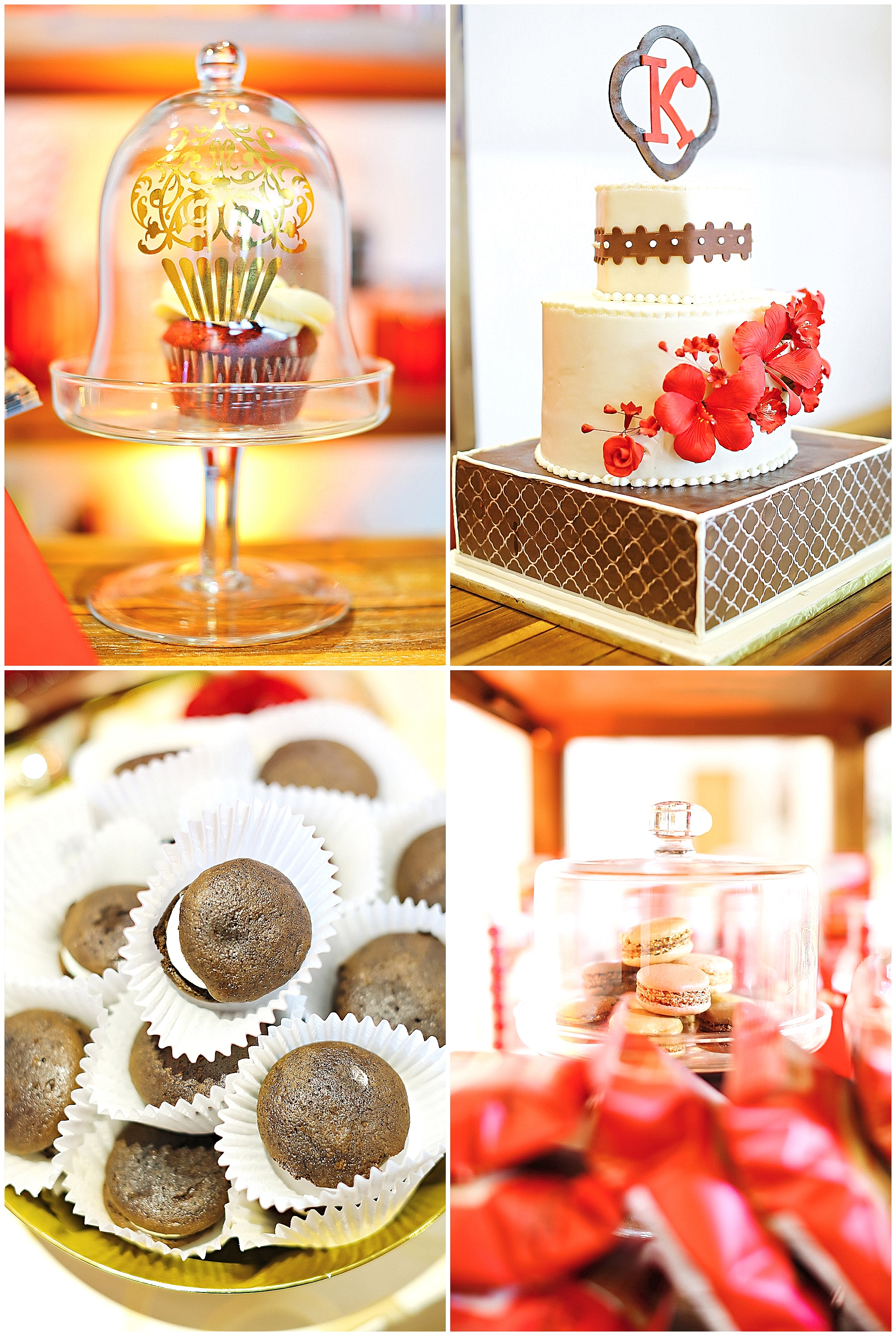 yummy photos Art of the Table Mon Amie Events Inc