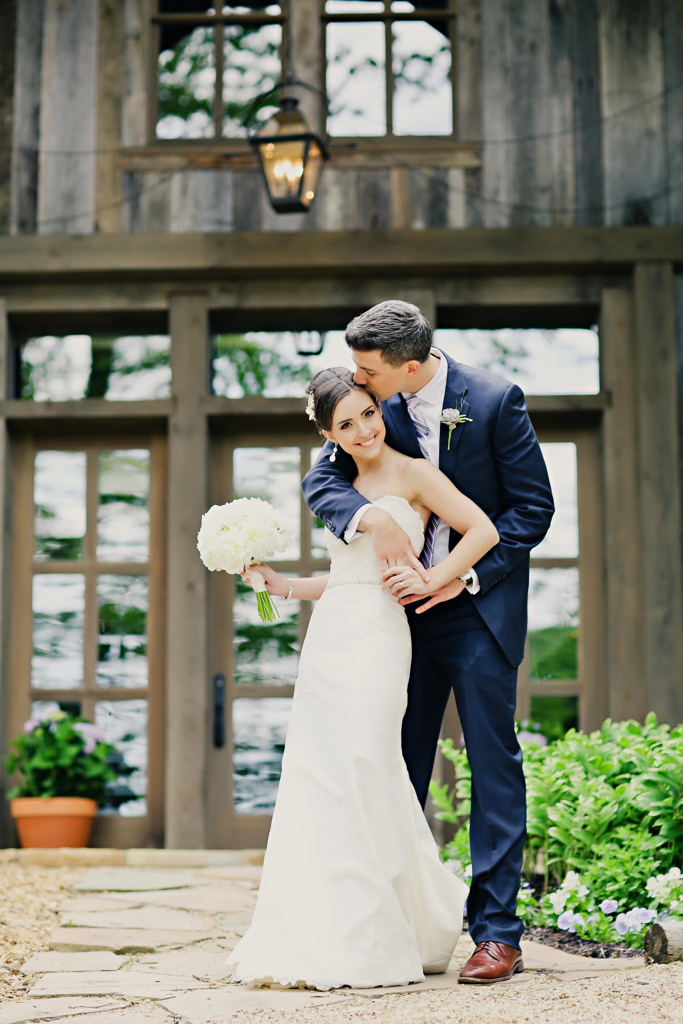 Wedding Highlight – Shelby and Brian | Mon Amie Events Inc ...