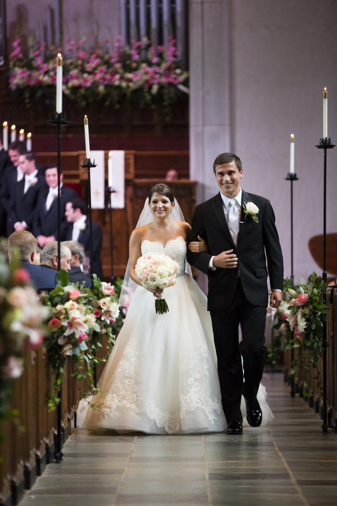 2nd Pres Wedding