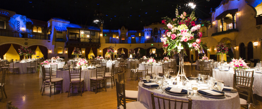 Indiana Roof Ballroom - Mon Amie Events Inc