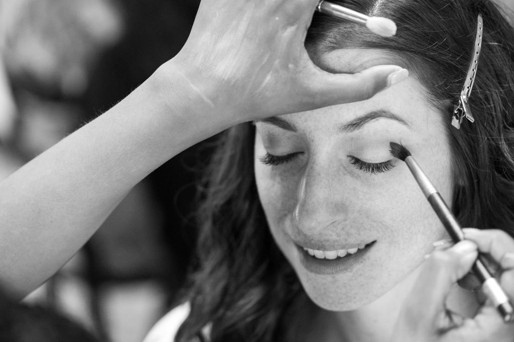 Makeup Artist Indianapolis