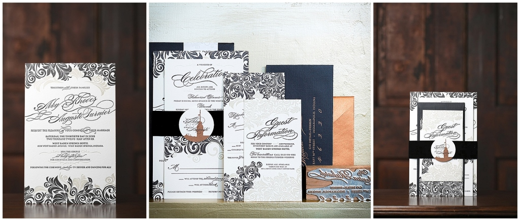 Marsala Wedding Suites