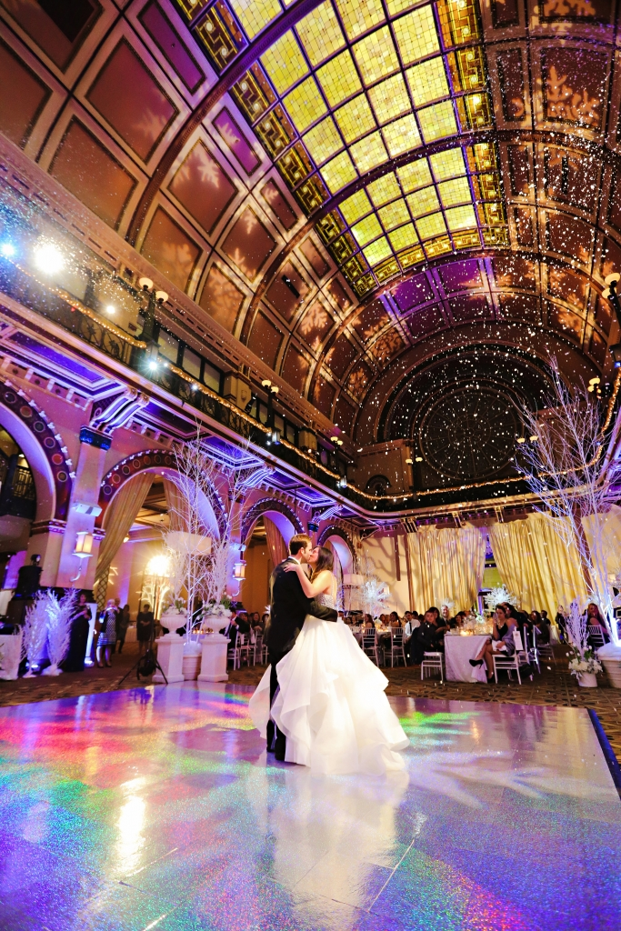 First Dance - Let it Snow