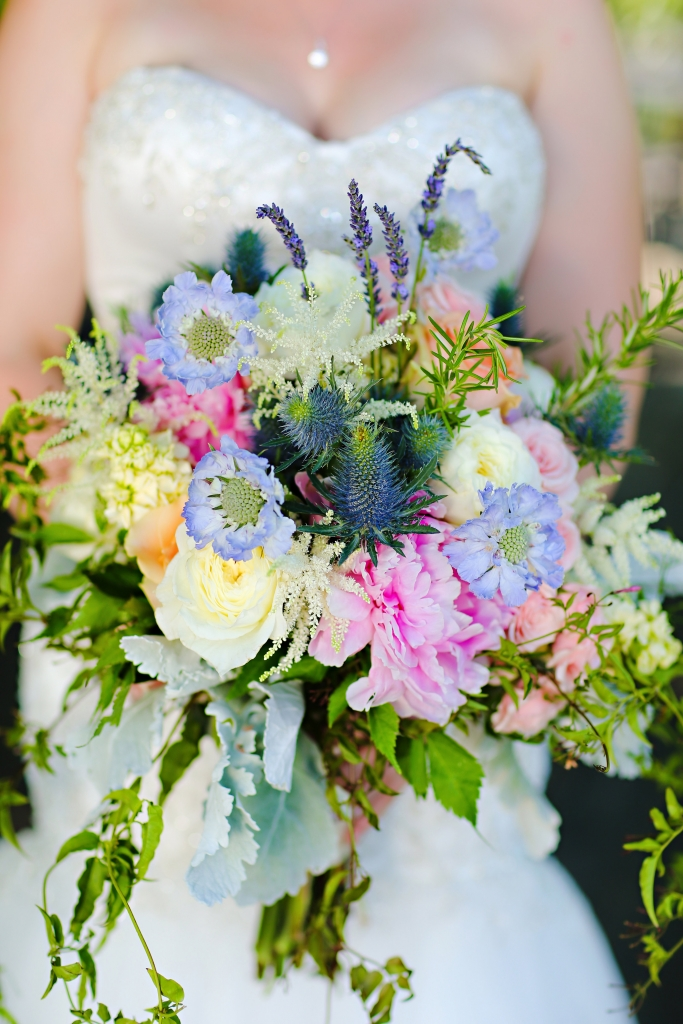 Summer Field Bouquet